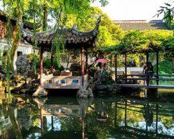 Suzhou Gezi Rehberi