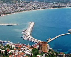 Alanya Aile Otelleri: Yazın Keyfini Ailecek Yaşamanız İçin