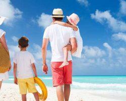 Çocuklu Aileler İçin 10 Tatil Önerisi
