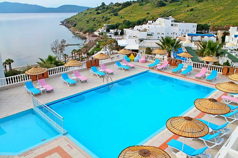 Dolce Bodrum Hotel & Beach Club
