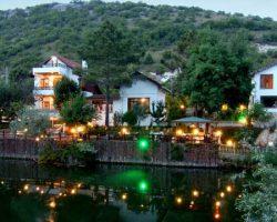 Güzel Bir Tatil İçin; Ağva Otelleri