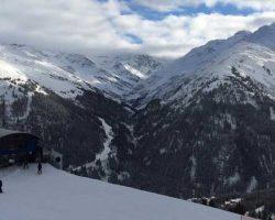 Avrupa'da Yer Alan Kayak Merkezleri