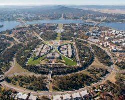 Canberra Gezi Rehberi