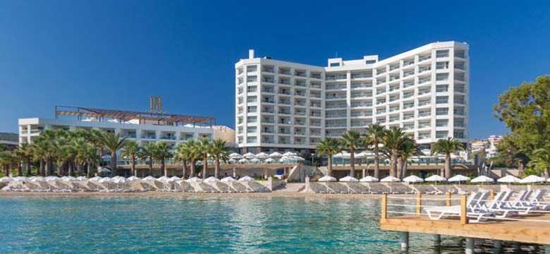 Ege'nin İncisi İzmir'in En Popüler 8 Otelini Keşfedin