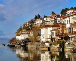 Ohri Gezi Rehberi