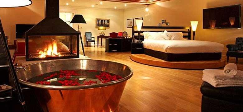 Seksi Oteller: Sadece Uyumayacağınız 6 Otel