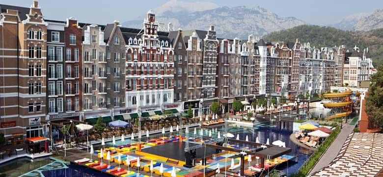 Ucuz Amsterdam Otelleri: Temiz, Merkezi, Bütçe Dostu
