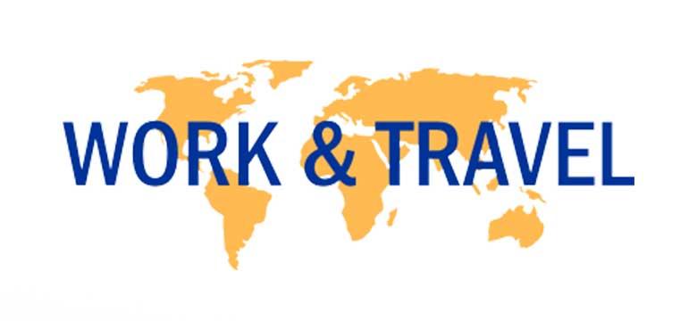 Work and Travel Meslekleri