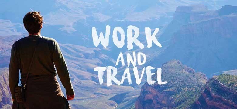 Work and Travel Nedir?