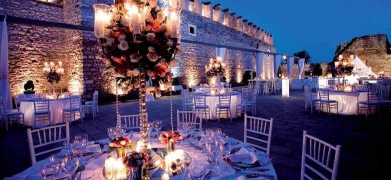 En İyi Düğün Otelleri: Hayalleriniz Gerçek Oluyor!