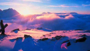 Avrupa'nın 10 En Popüler Kayak Merkezi ve Otel Önerileri