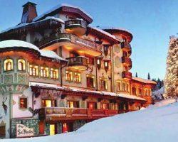 Muhteşem 6 Kayak Oteli