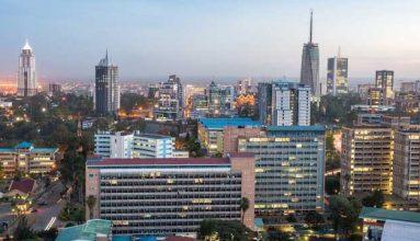 Ucuza Gezmek Ne Güzel Şey! Hele Bir de Nairobi'de!