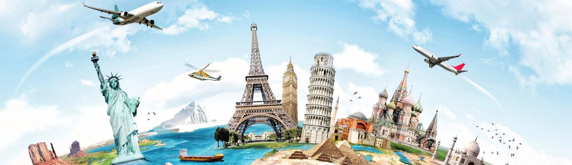 Vizesiz Seyahat Edebileceğiniz 6 Muhteşem Şehir