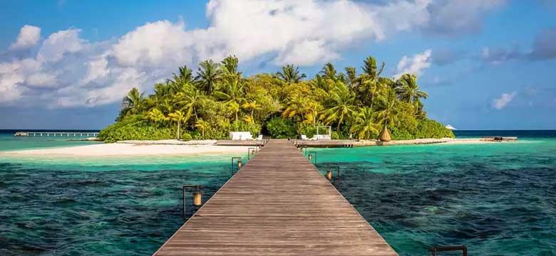 Dünyanın En Güzel Tatil Adaları