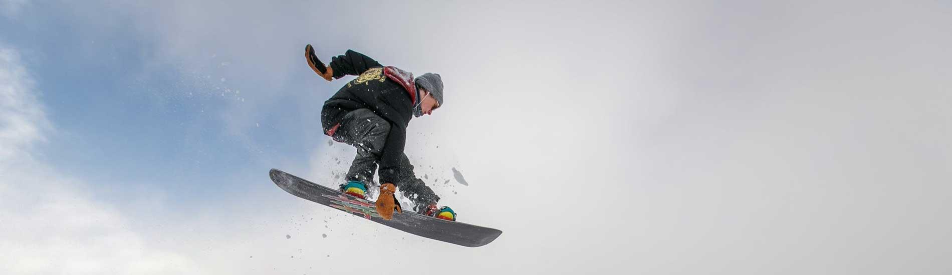 Avrupa'nın En İyi Kayak Merkezleri