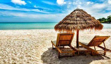 Baş Döndüren 10 Plaj