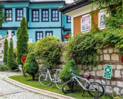 Yaşayan Şehri Siz de Keşfedin: En İyi Eskişehir Otelleri