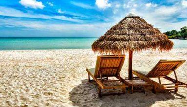 Özel Plajlı Oteller İle Başka Türlü Bir Tatil Mümkün!