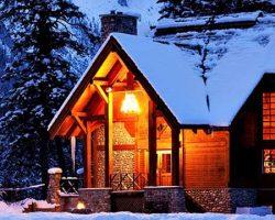 Romantik Kış Otelleri: Avrupa'dan 8 Romantik Otel