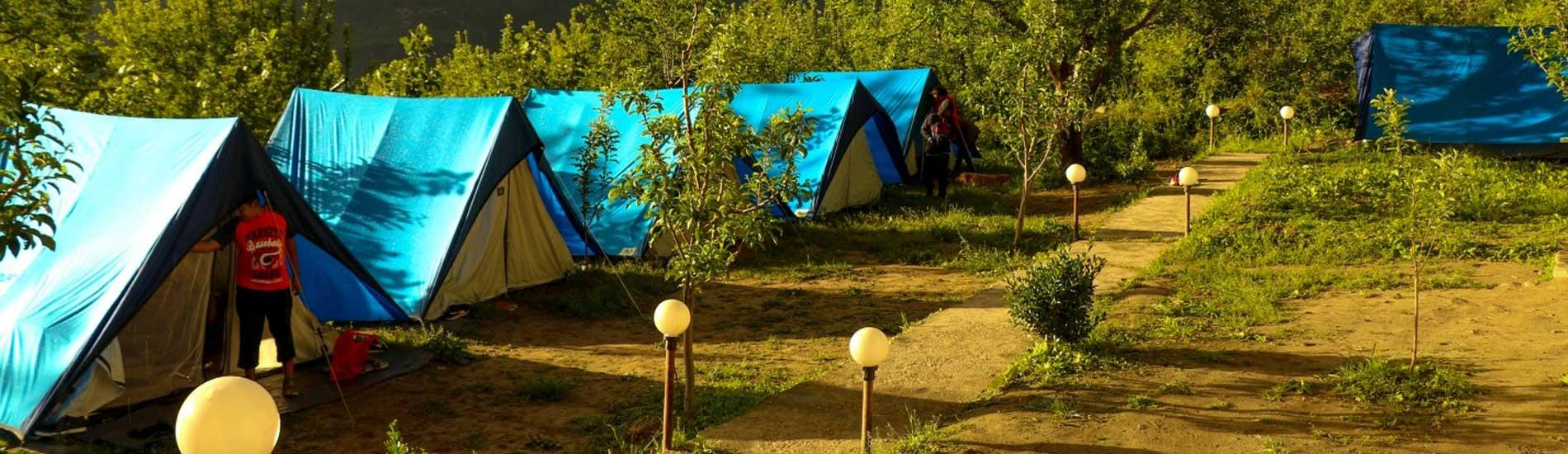 Türkiye'nin En İyi Ücretsiz Kamp Alanları