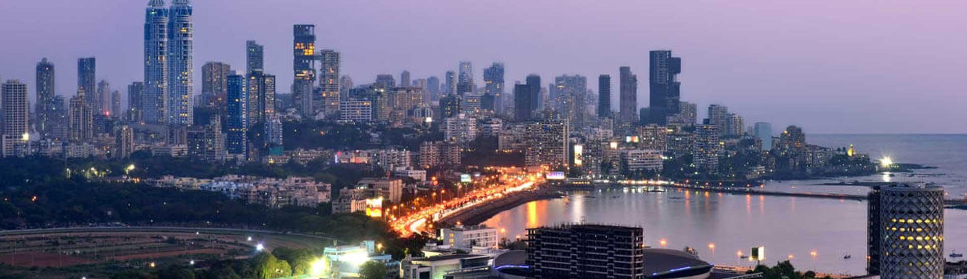 Bombay Gezi Rehberi