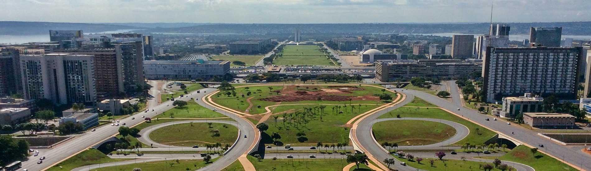 Brasilia Gezi Rehberi
