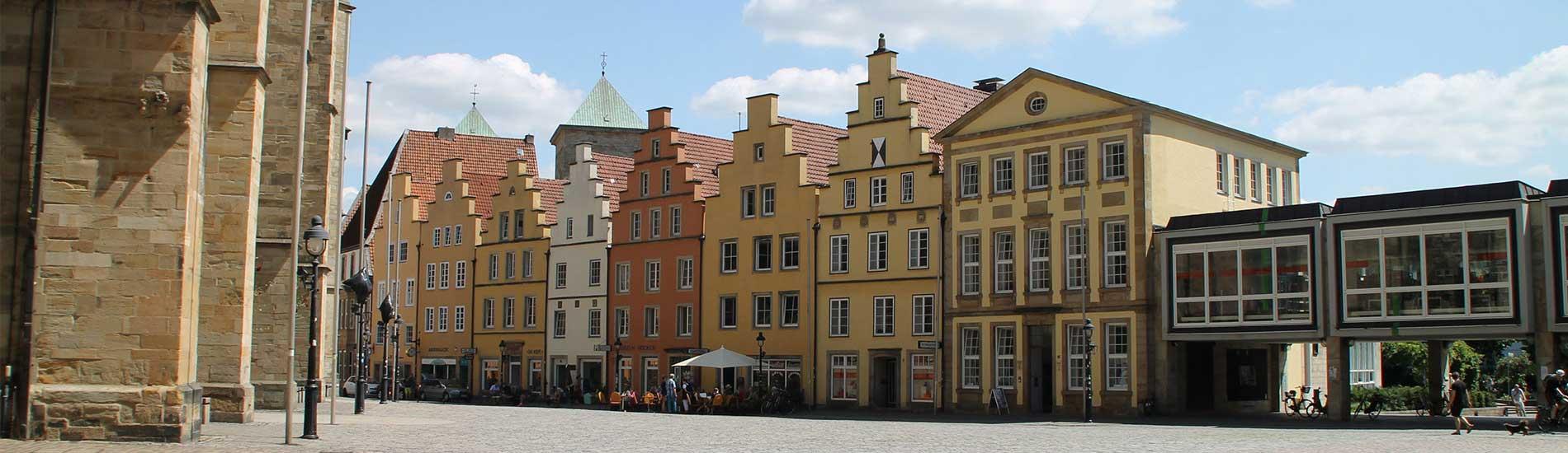 OsnabrückGezi Rehberi
