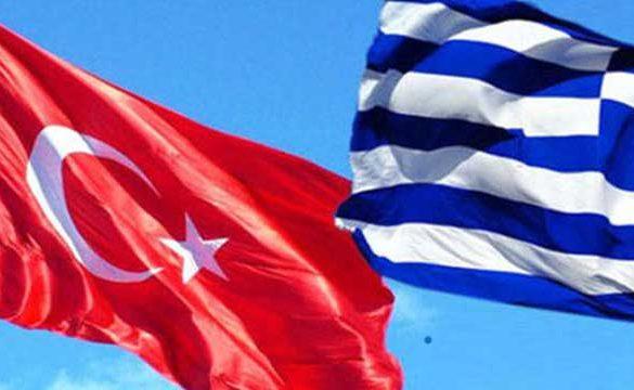 Türkçe ve Yunanca Ortak Sözcükler