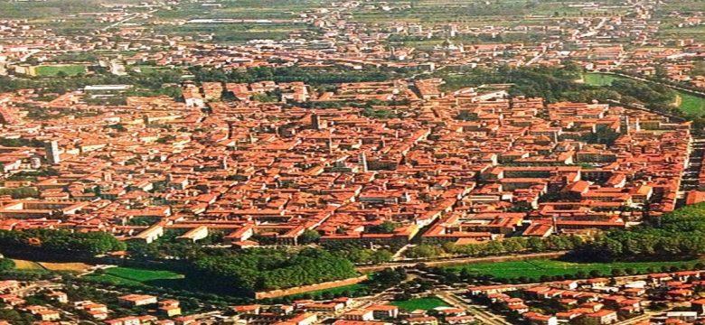 Lucca'da Gezilecek Yerler