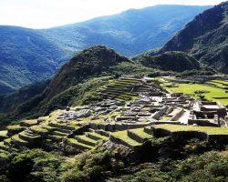 Machu Picchu Gezilecek Yerler