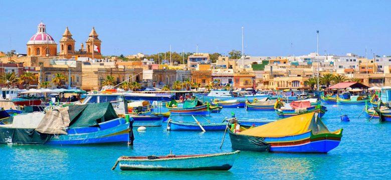 Malta Adası Gezilecek Yerler