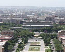 Erivan'da Gezilecek Yerler