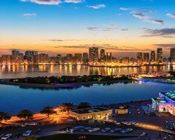 Sharjah'da Ne Yenilir Ne İçilir?