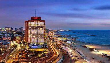 Tel Aviv'de Ne Yenilir Ne İçilir