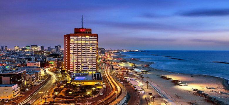 Tel Aviv'de Gezilecek Yerler